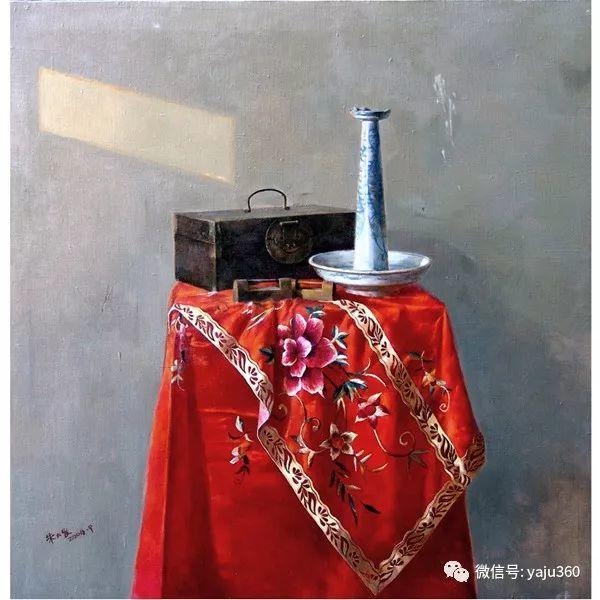 朱大发油画作品欣赏二插图13