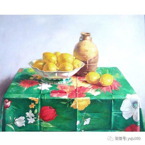 朱大发油画作品欣赏二插图23