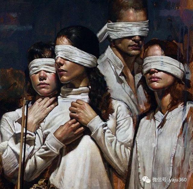 阿根廷Diego Dayer绘画欣赏插图4