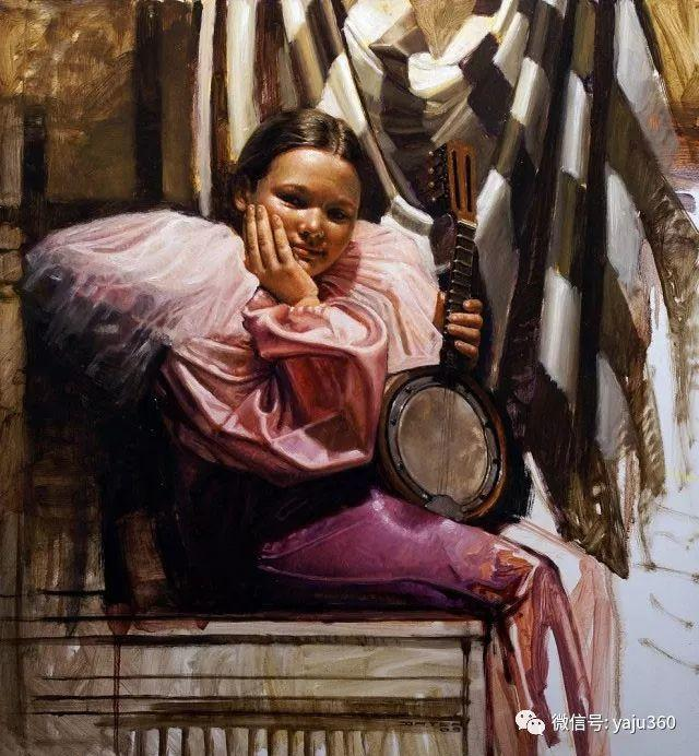 阿根廷Diego Dayer绘画欣赏插图12