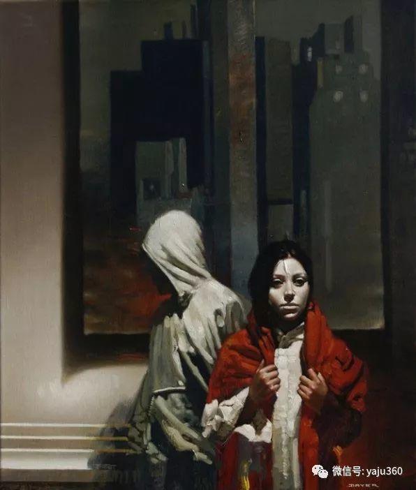 阿根廷Diego Dayer绘画欣赏插图15