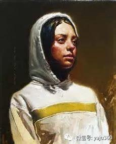 阿根廷Diego Dayer绘画欣赏插图19
