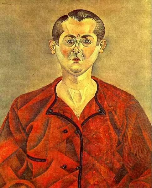 超现实主义领袖人物,与毕加索、达利齐名,一生只像孩子那样画画插图10