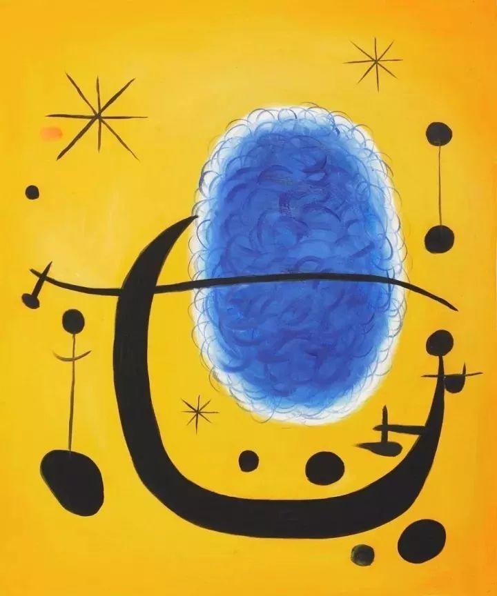超现实主义领袖人物,与毕加索、达利齐名,一生只像孩子那样画画插图12