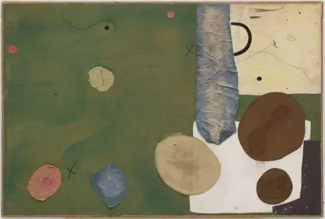 超现实主义领袖人物,与毕加索、达利齐名,一生只像孩子那样画画插图19