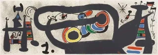 超现实主义领袖人物,与毕加索、达利齐名,一生只像孩子那样画画插图27