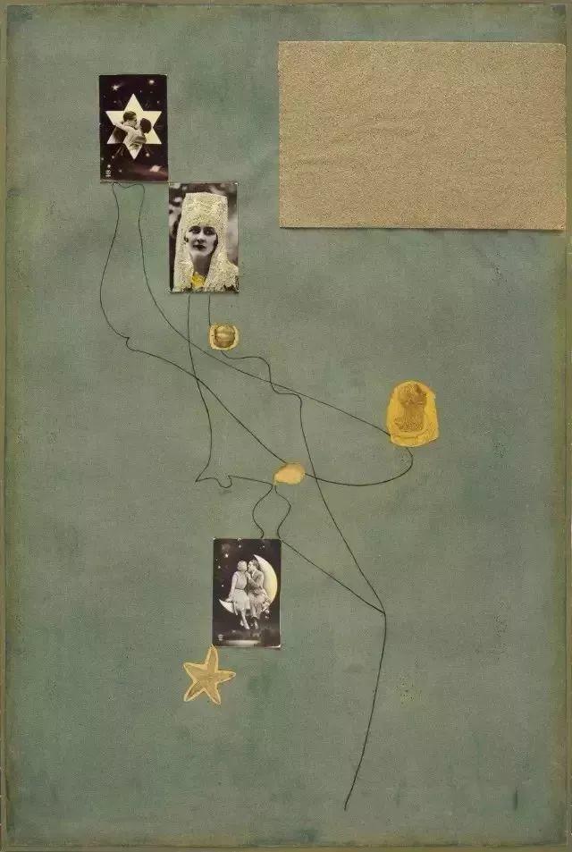 超现实主义领袖人物,与毕加索、达利齐名,一生只像孩子那样画画插图29
