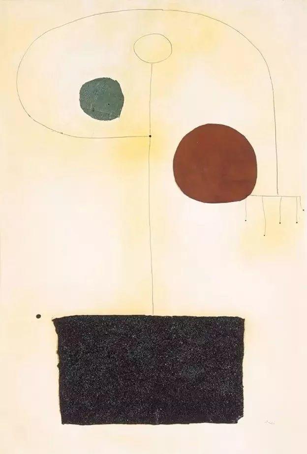 超现实主义领袖人物,与毕加索、达利齐名,一生只像孩子那样画画插图44