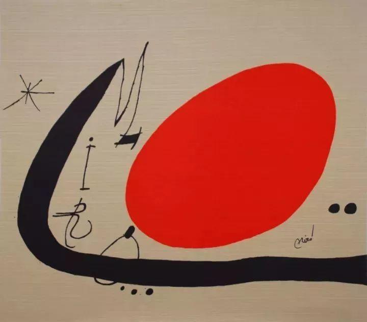 超现实主义领袖人物,与毕加索、达利齐名,一生只像孩子那样画画插图48