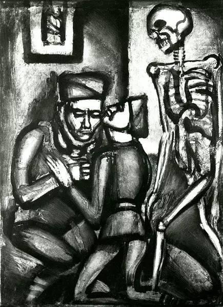 艺术家需要的是:与灵魂对话插图42