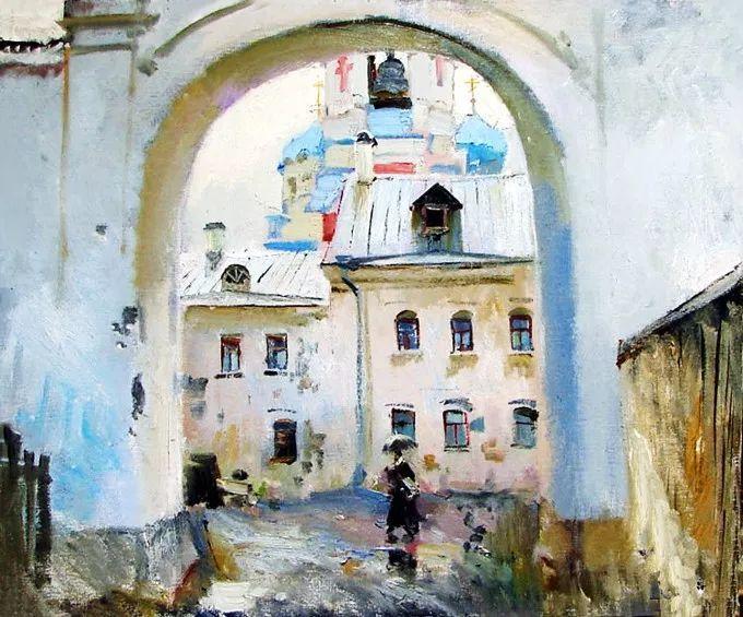 色彩美极了,乌克兰画家Lukash Anatoliy插图31