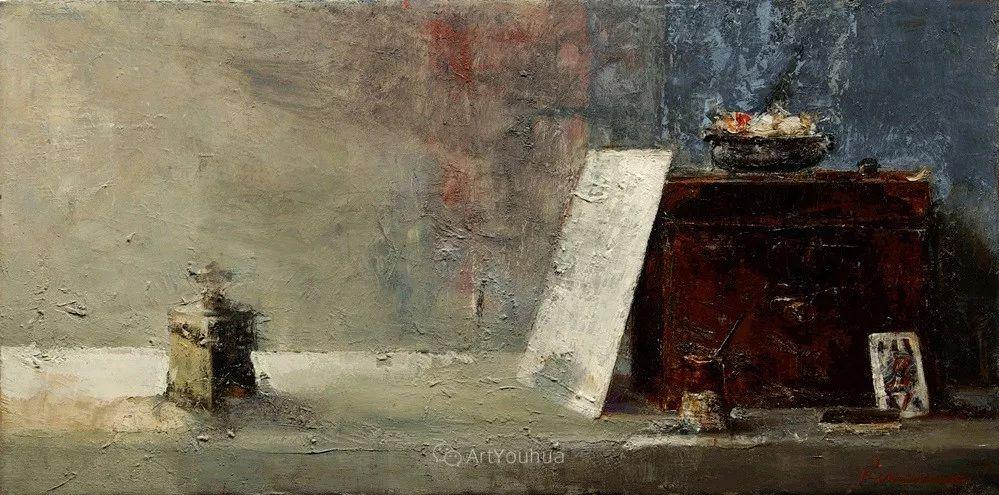 抽象主义,乌克兰画家Serhiy Reznichenko插图29