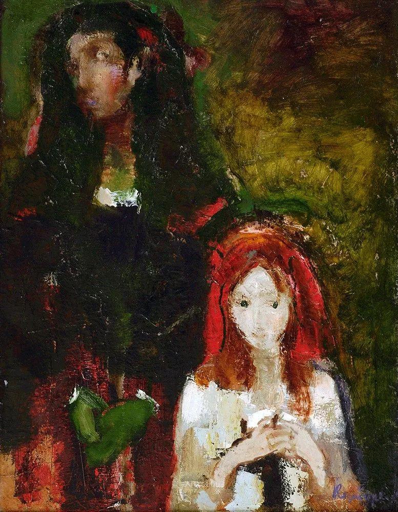 抽象主义,乌克兰画家Serhiy Reznichenko插图33