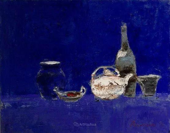 抽象主义,乌克兰画家Serhiy Reznichenko插图57