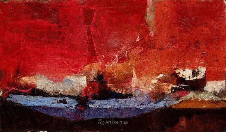 抽象主义,乌克兰画家Serhiy Reznichenko插图73