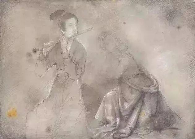 庞茂琨:写生的最大特点是生动性(附2019新作)插图71
