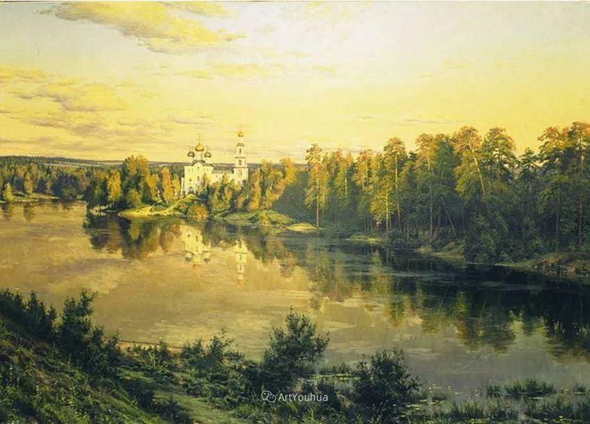 大自然之美,马里埃尔艺术家Sergey Basov插图10