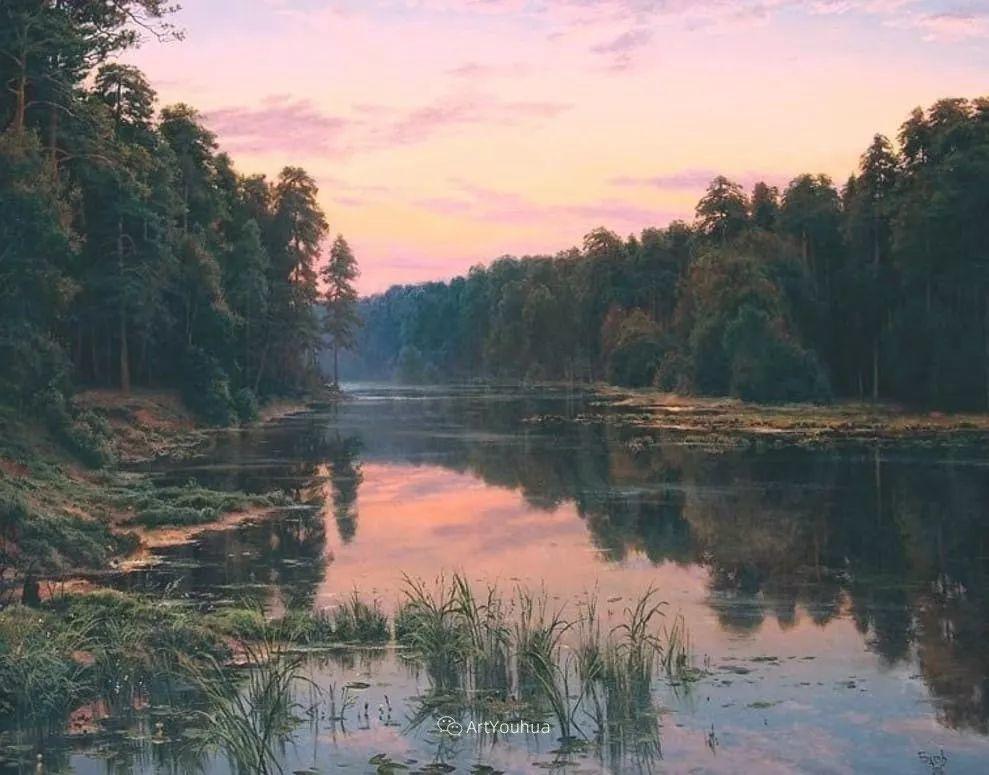 大自然之美,马里埃尔艺术家Sergey Basov插图20