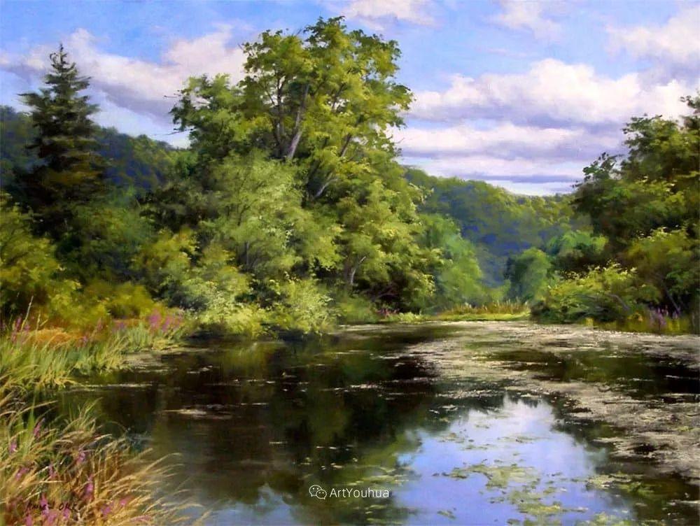 大自然之美,马里埃尔艺术家Sergey Basov插图21