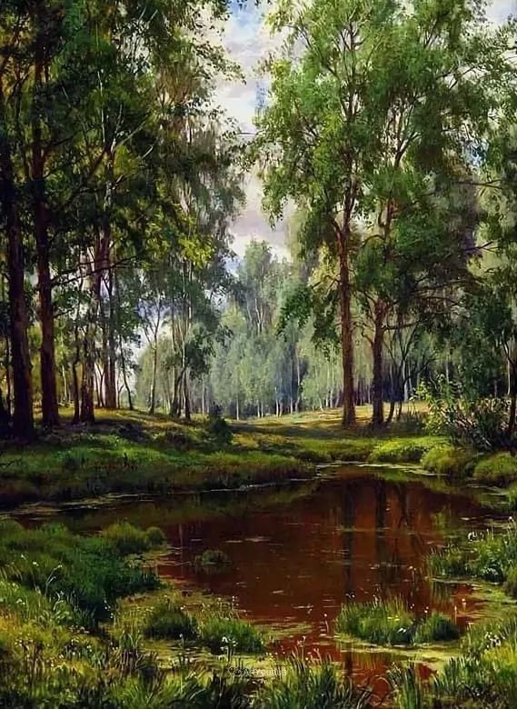 大自然之美,马里埃尔艺术家Sergey Basov插图24