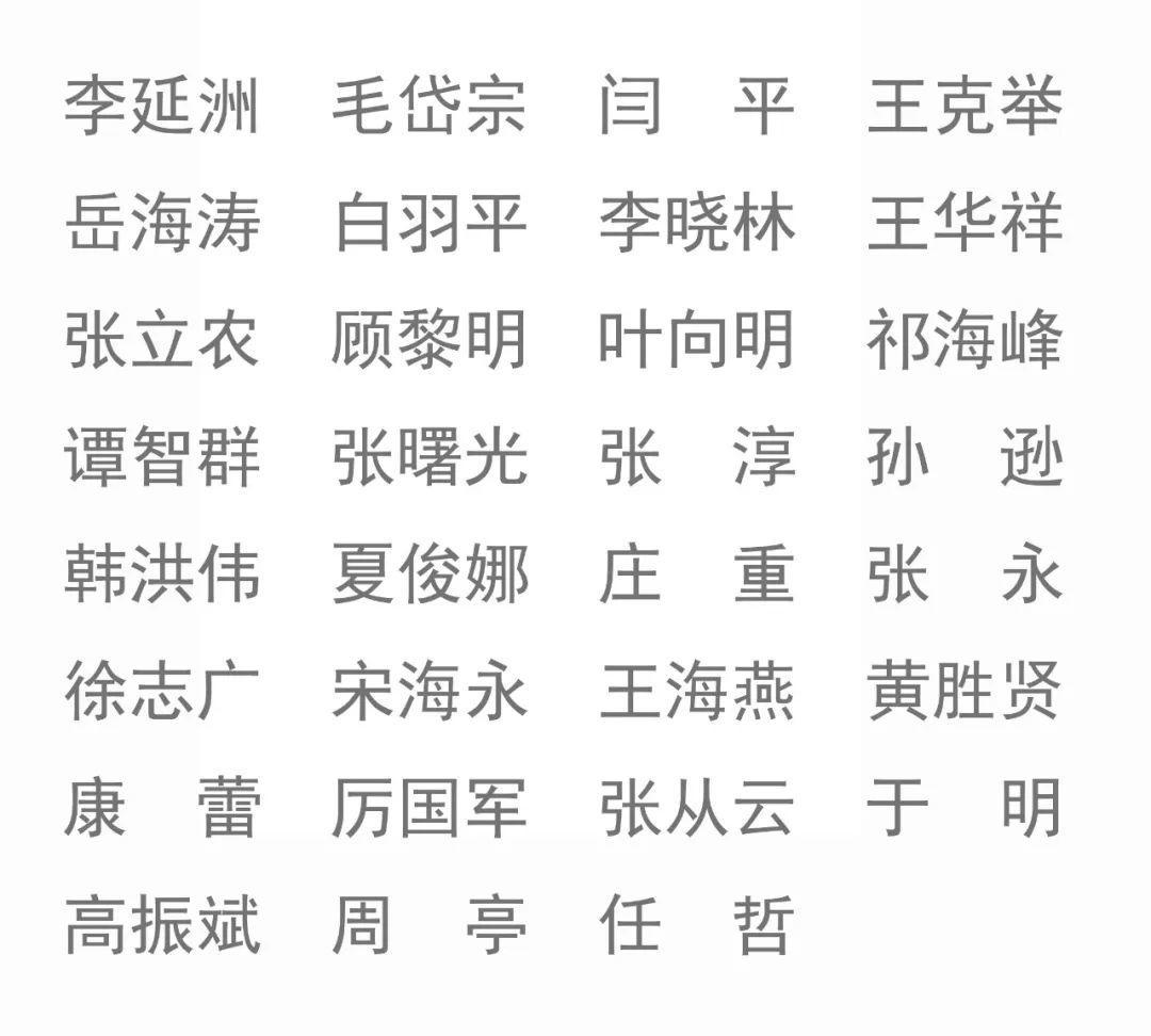 展讯 | 写意气象2019——中国油画展插图1