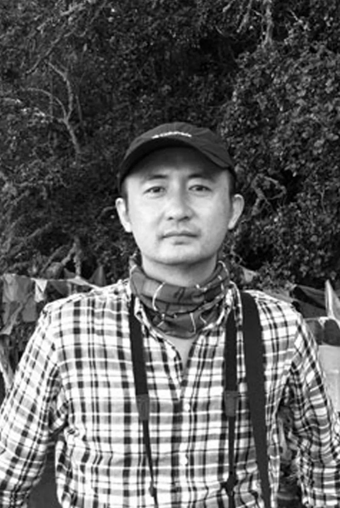 展讯 | 写意气象2019——中国油画展插图38