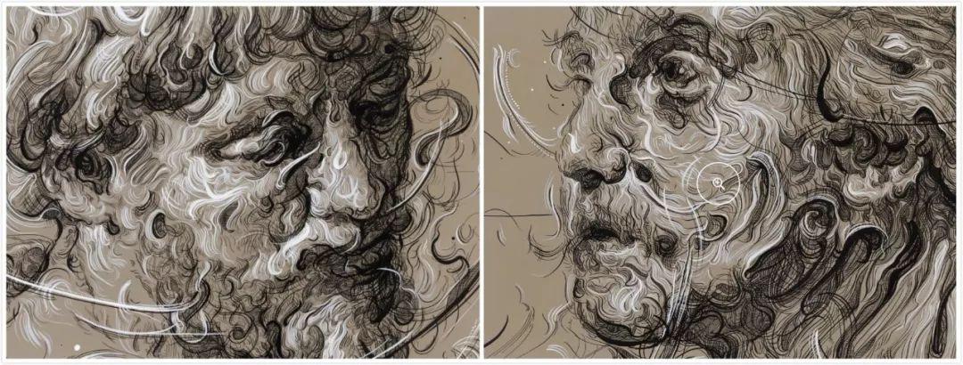 """他因抄袭被骂""""抄袭""""狂人,却在骂声中成了著名艺术家!插图26"""