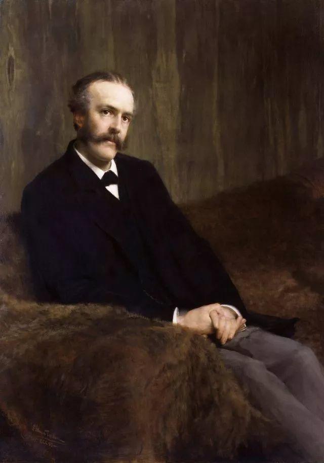 超群的写实技巧和优美的画面构成,英国画家Lawrence Alma Tadema插图43