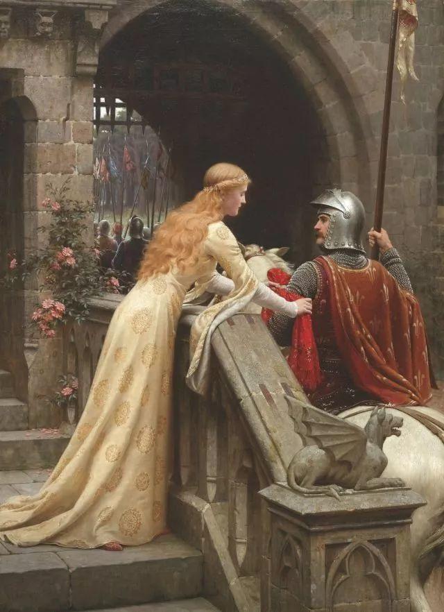 超群的写实技巧和优美的画面构成,英国画家Lawrence Alma Tadema插图45
