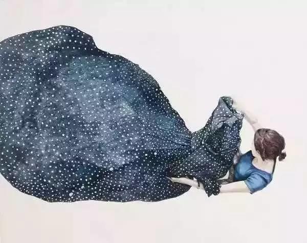 坠入花间的精灵,澳大利亚Monica Rohan插图13