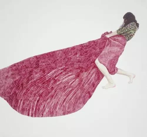 坠入花间的精灵,澳大利亚Monica Rohan插图35