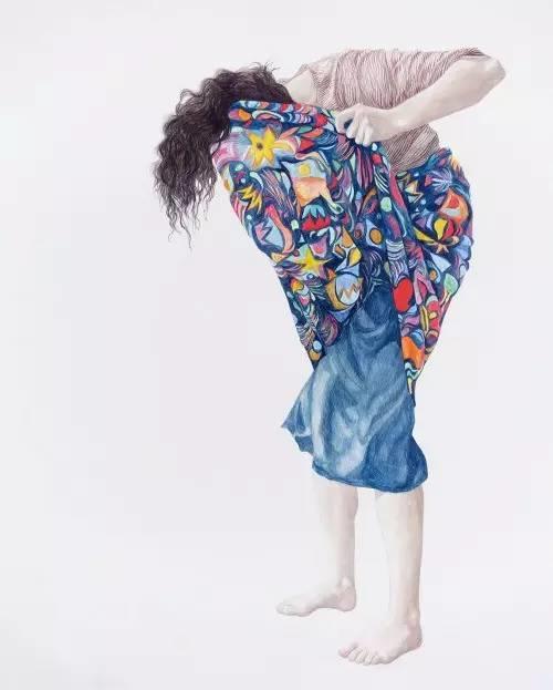 坠入花间的精灵,澳大利亚Monica Rohan插图41