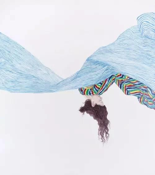 坠入花间的精灵,澳大利亚Monica Rohan插图47