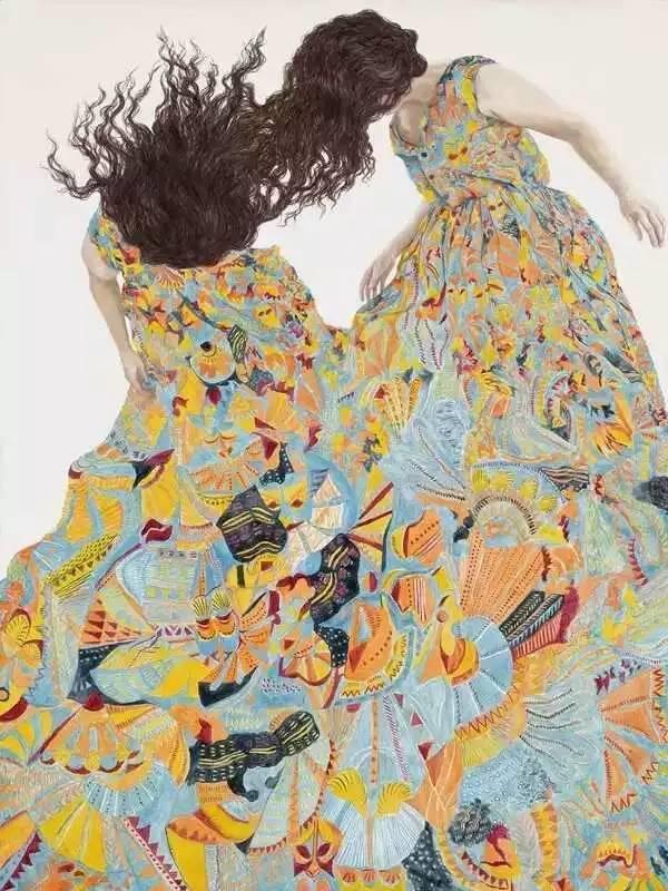 坠入花间的精灵,澳大利亚Monica Rohan插图53