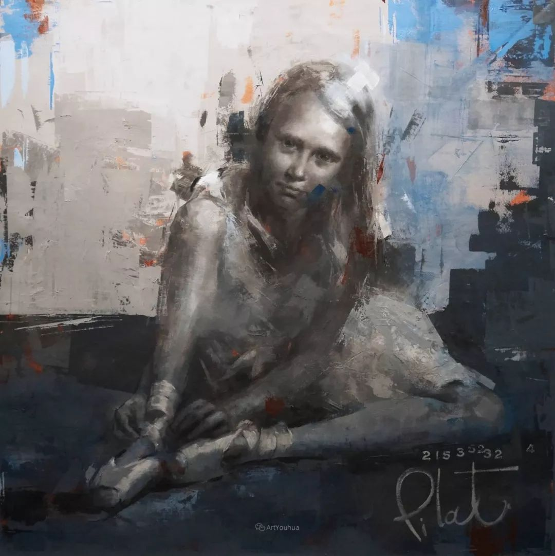 具象与概念之间,波兰裔美国艺术家Agnieszka Pilat插图1