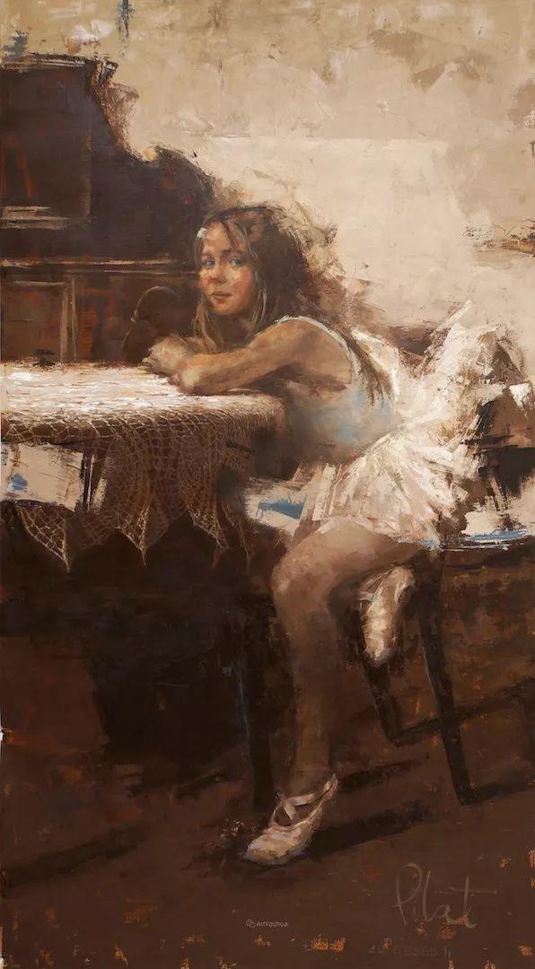 具象与概念之间,波兰裔美国艺术家Agnieszka Pilat插图20