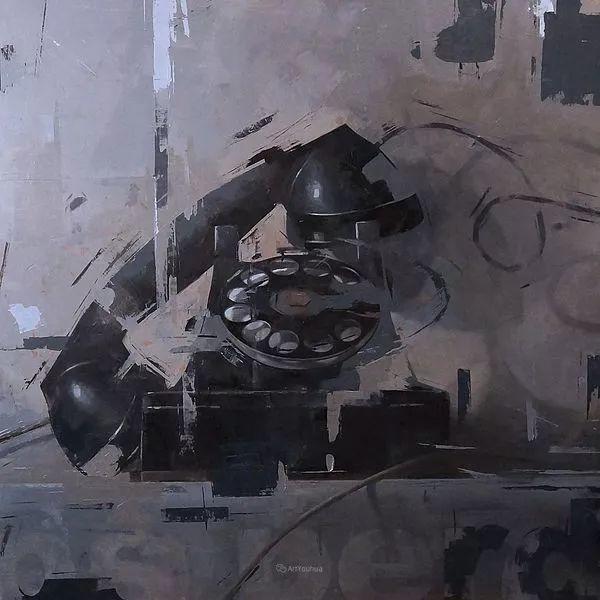 具象与概念之间,波兰裔美国艺术家Agnieszka Pilat插图22