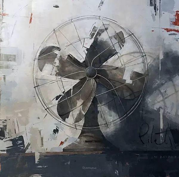 具象与概念之间,波兰裔美国艺术家Agnieszka Pilat插图24