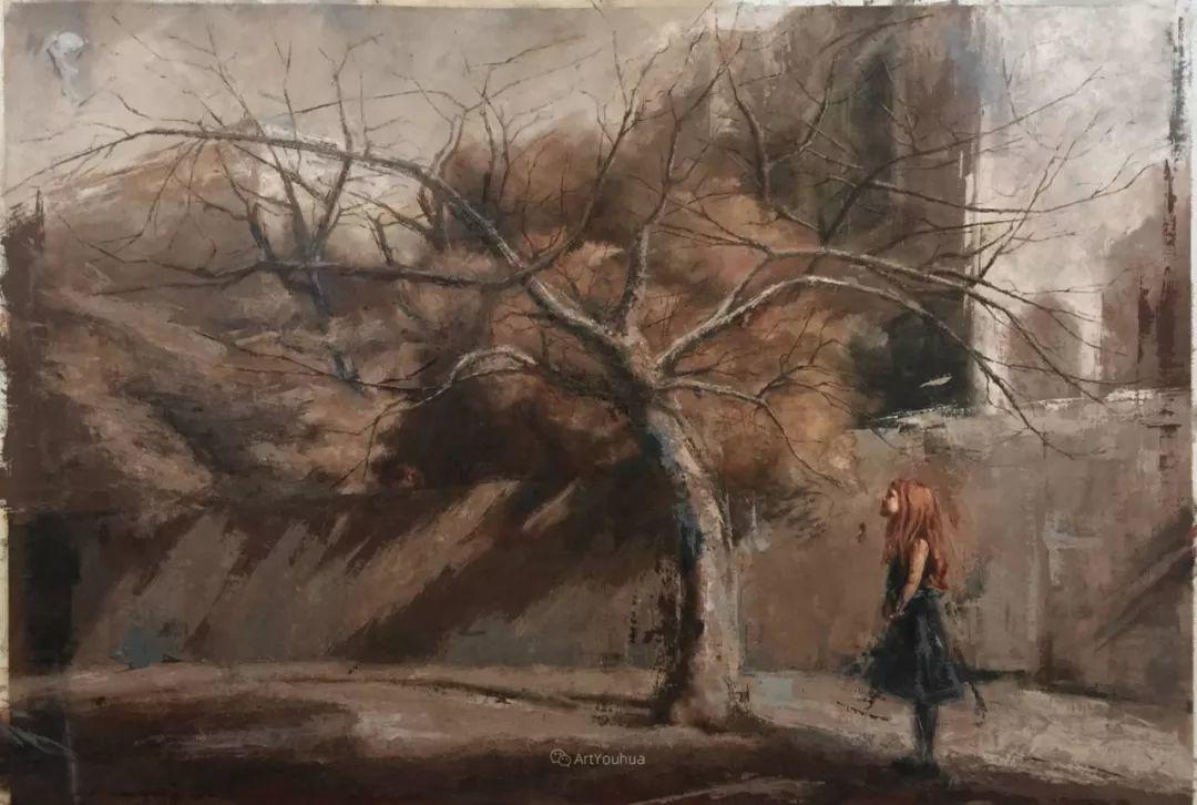 具象与概念之间,波兰裔美国艺术家Agnieszka Pilat插图38
