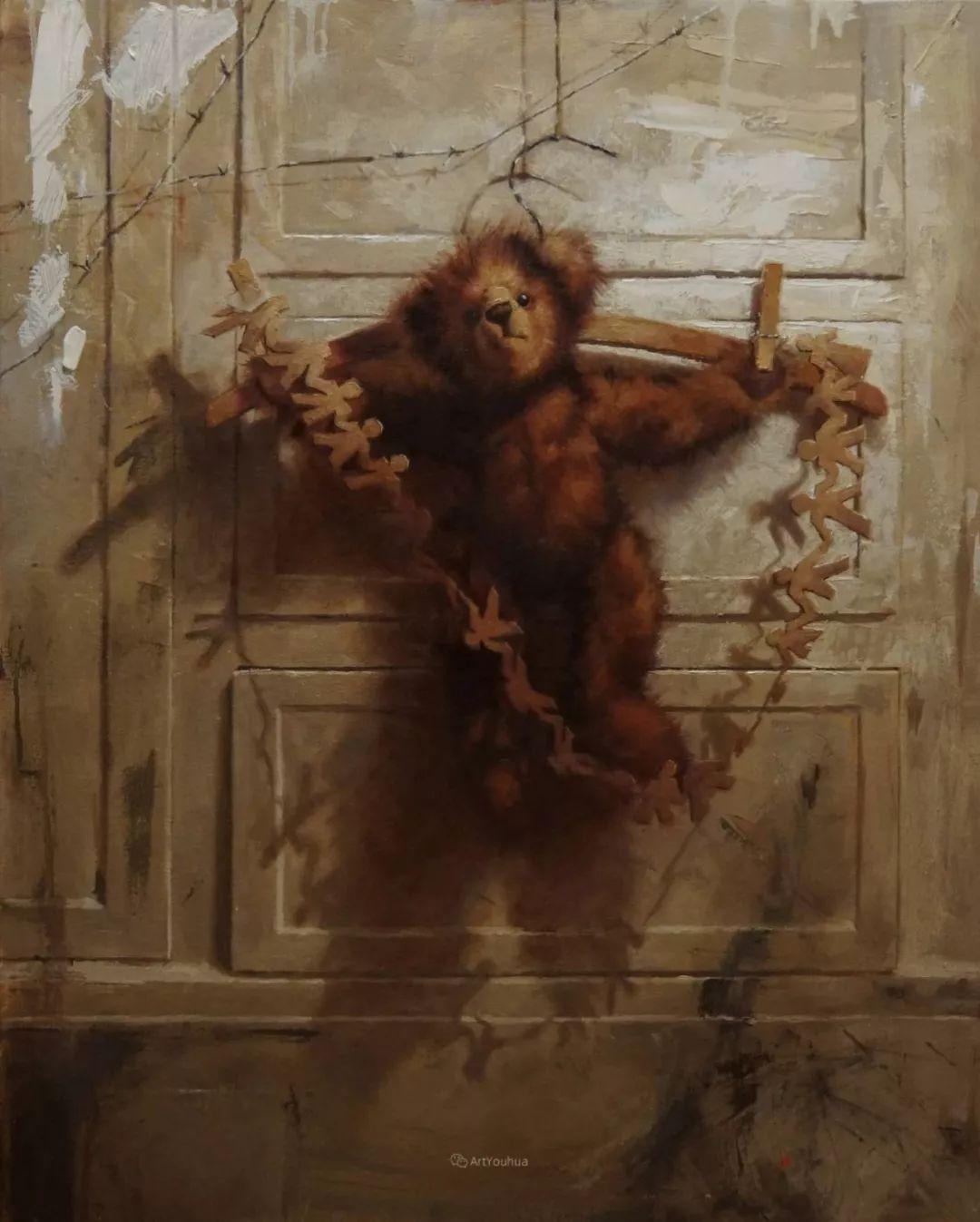 具象与概念之间,波兰裔美国艺术家Agnieszka Pilat插图58