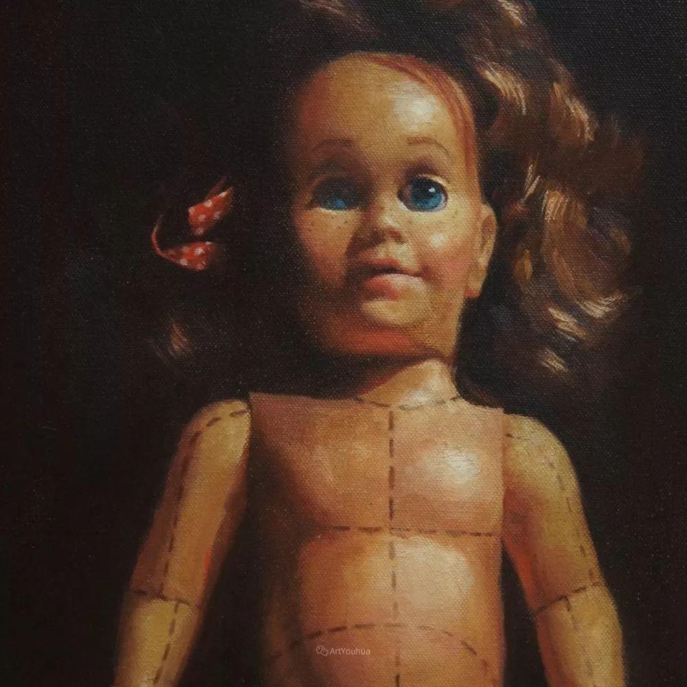 具象与概念之间,波兰裔美国艺术家Agnieszka Pilat插图60