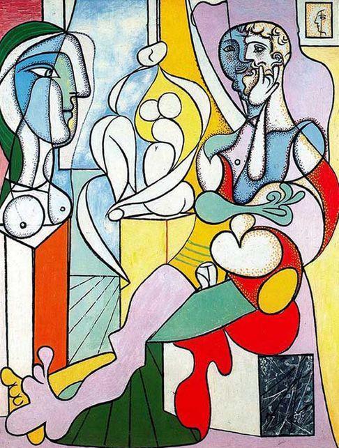 让人看不懂的当代艺术,到底该怎么欣赏?插图25
