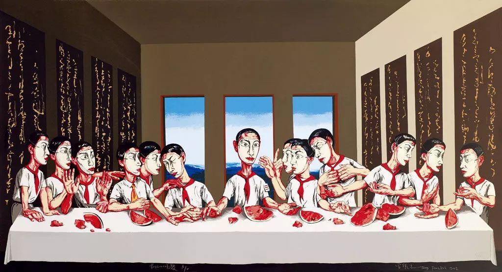 让人看不懂的当代艺术,到底该怎么欣赏?插图31