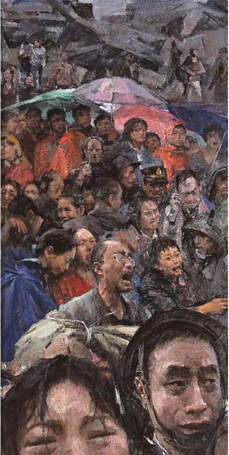2019中国写实画派十五周年展(11.28-12.8)插图2