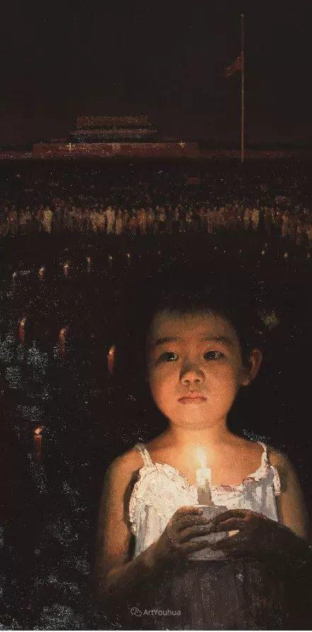 2019中国写实画派十五周年展(11.28-12.8)插图16