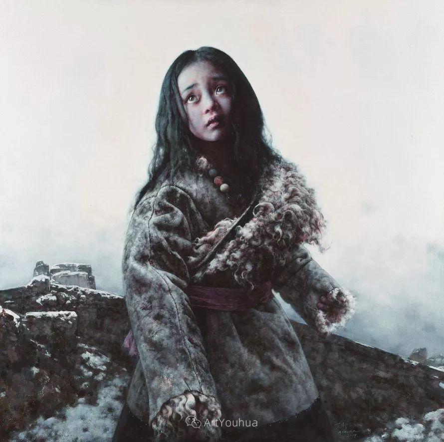 2019中国写实画派十五周年展(11.28-12.8)插图18