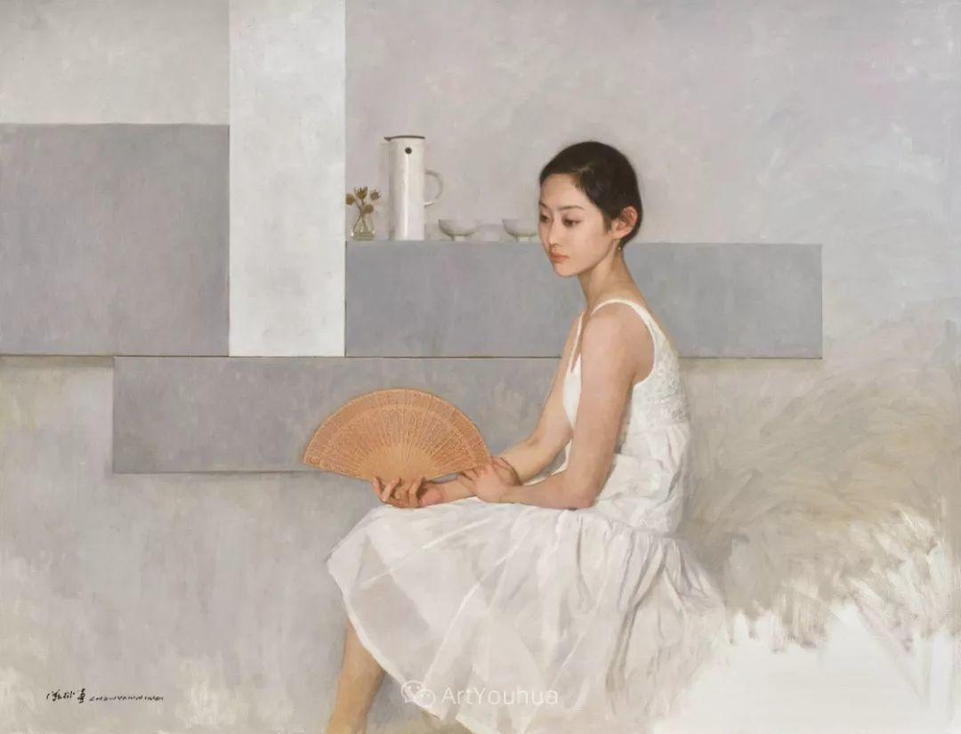 2019中国写实画派十五周年展(11.28-12.8)插图22