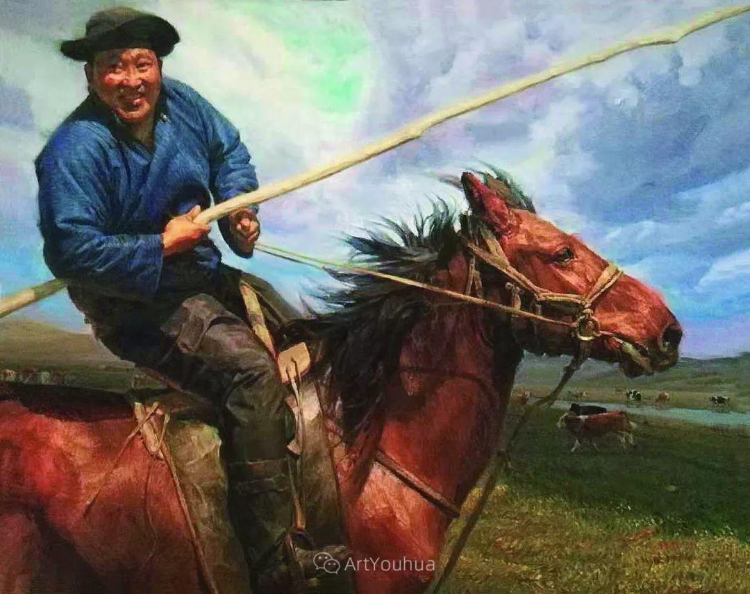 2019中国写实画派十五周年展(11.28-12.8)插图28