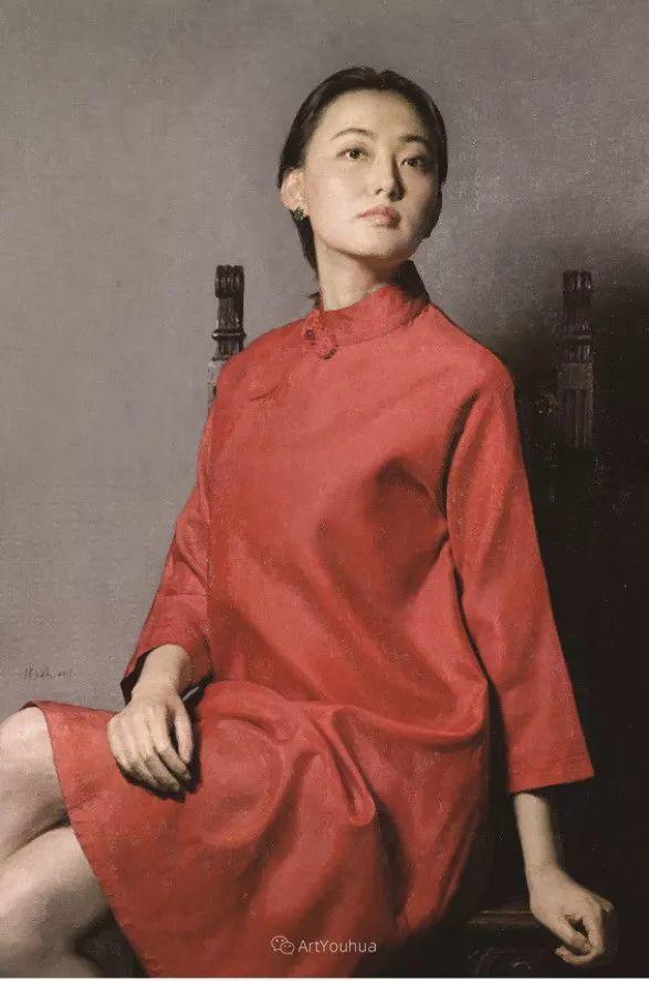 2019中国写实画派十五周年展(11.28-12.8)插图39
