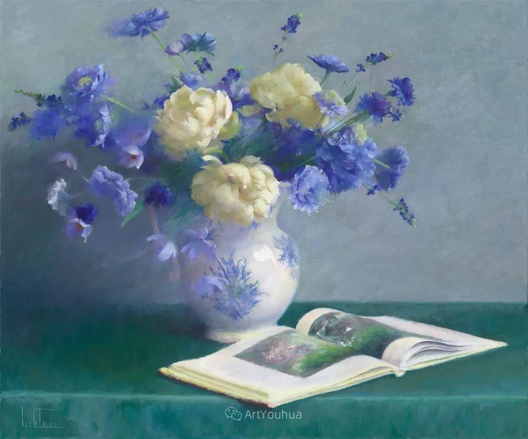 波士顿艺术家协会100年以来第一位女主席——Jean Lightman插图25